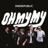 Onerepublic Oh My My[cd Original Lacrado De Fabrica]
